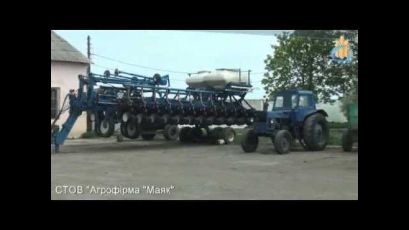 Агрофірма МАЯК СТОВ