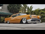 Американские Лоурайдеры. Это вам не БПАН Lowrider Cars Compilation