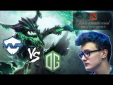 Dota 2 Miracle Outworld Devourer | OG Vs Mvp The International 6