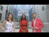 M1 Music Awards News - 19 августа в 19:00