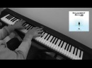 Gouryella Venera Vee's Theme Piano Cover