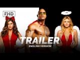 ENG | Тизер-трейлер: «Спасатели Малибу / Baywatch» 2017