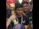 3 место Engku Mohd Ikhwan Малайзия