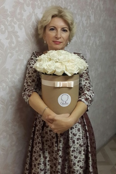 Елена Карасёва