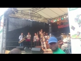 Фестиваль Африканской музыки в Берлине