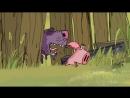 Поросёнок Фильм 2 й Бойцовский клуб Piglet Part 2 Fight club