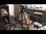 Наш новокупленный гараж) краткий обзор плесени)+Крокодил Урал