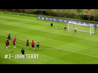 Check out some of the best goals scored in training across the club this week! 💪