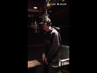 Kris Wu - What kind of 6 (QQ Exclusive Behind The Scenes)