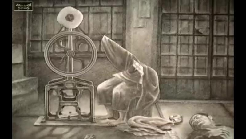 Жизнь поэта (Кихачиро Кавамото,1974)