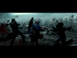 Битва при Марафоне (300 спартанцев. Расцвет империи)