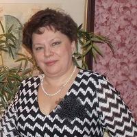 Татьяна Красовская