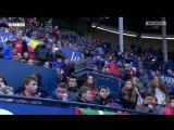 Великолепный гол Лео Месси в ворота Осасуны