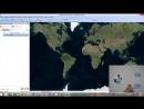 Урок №01  GeoRSS to MapInfo