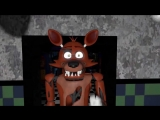 [SFM FNAF] Meeting Mangle, Bonnie  Chica Compilation