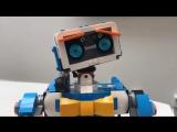 Lego Boost 2017 (робот конструктор для детей)