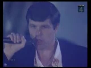 Александр Новиков - Шансоньетка (1994)