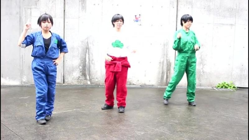 【Lv.8】兄松でまっさらブルージーンズ踊ってみた sm29708342