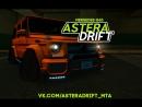 MERSEDES G65 |ASTERA DRIFT:MTASA