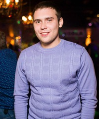 Евгений Нефёдов