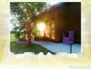 Райское место. (Heavenly place)Место, где находится дом Шри Матаджи, истинно райское. (The place where the house of Shri Mataji,