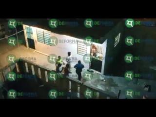 алексей макеев устоял среди толпы мексов с дубинами #LORDNAZIRUSO
