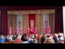 Дагестанський дівочий - ПНПУ Весняні передзвони 2017
