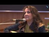 Марина Капуро, презентация альбома