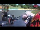 F1 2017. Этап 11 - Гран-При Венгрии. Квалификация