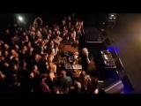 Mujuice Electronic Live  20 мая в Доме Печати