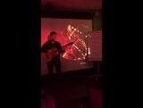 Adrian Bruno - Дождь над Касабланкой (LIVE 2017)
