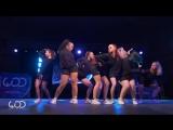 Один из самых потрясных танцев за всю историю