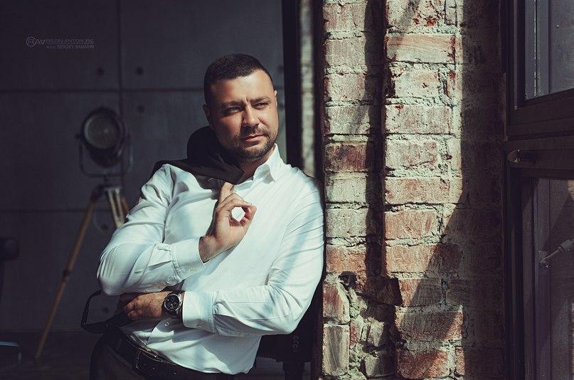 Антон Разин | Москва
