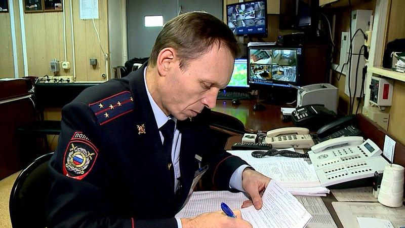 Под Таганрогом полицейские раскрыли кражу телефонного кабеля