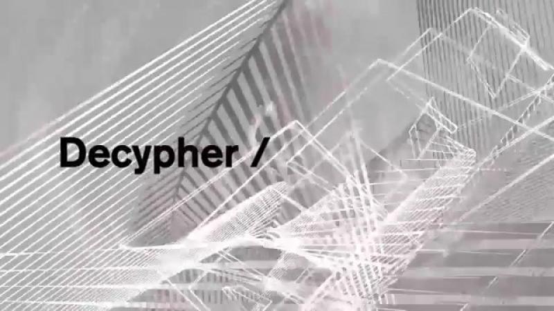 Mefjus Kasra - Decypher/Conversion