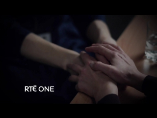 The Fall / Крах промо 3 серии 3 сезона