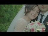 Эдуард и Алина. Свадебный клип. 18.06.2016. Армянская свадьба