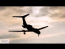 71 Европейский спутник снял Авиакатастрофу Ту 154 в Сочи