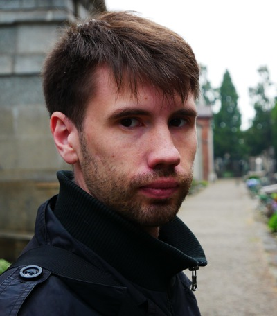Андрей Лапин