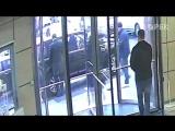 Штаб Навального показал видео нападения на него в Москве