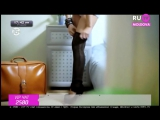 Инфинити Ты мой герой (RU.TV Moldova)