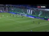 Чемпионат Испании 2016-2017.2-й тур.Бетис - Депортиво.1 тайм