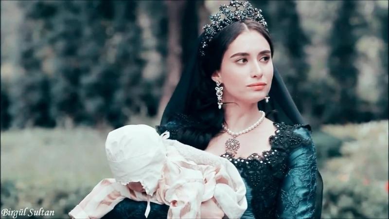 Turhan Sultan - Just Like Fire