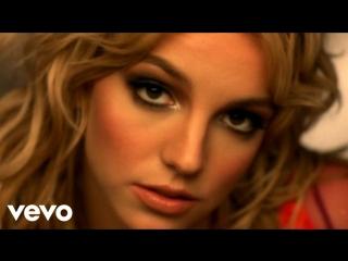 клип Бритни Спирс  _ Britney Spears (Overprotected)! [2001]