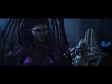 StarCraft II- Legacy of the Void — Забвение RU