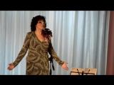 Аминь (автор Александр Барыкин) исполняет Татьяна Маркова