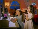 Анонсы и реклама (DTV-Viasat, 21.02.2007) Горец-2, Амбробене, М.Видео, Nivea Visage Q10 Plus, Gillette Series, Маленькая фея, Ра