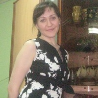 Алена Денисова