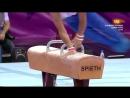 ЕИ 2015 Отдельные виды Сашо Бертончель конь