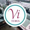 Vi-tubus - изготовление тубусов с логотипом